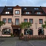 Hotel Bílý beránek, Kralovice