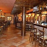 Restaurant Bílý Beránek, Kralovice