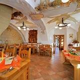 Bukvice  - Restaurace a penzion Kovárna