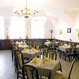 Restaurace a hotel U Labutě