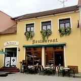 Restaurace ALBERO Valtice
