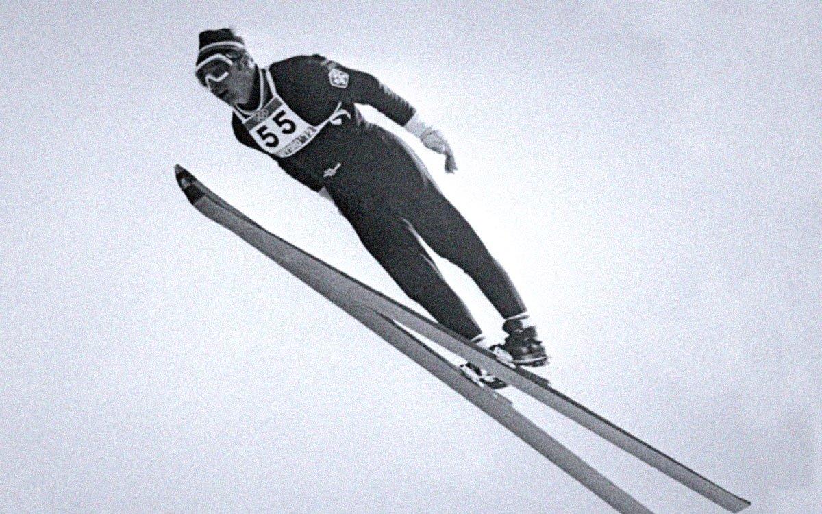 Účast na zimních olympijských hrách v Innsbrucku Raškovi unikla o vlásek, z další Olympiády v Grenoblu už ale přivezl dvě medaile.