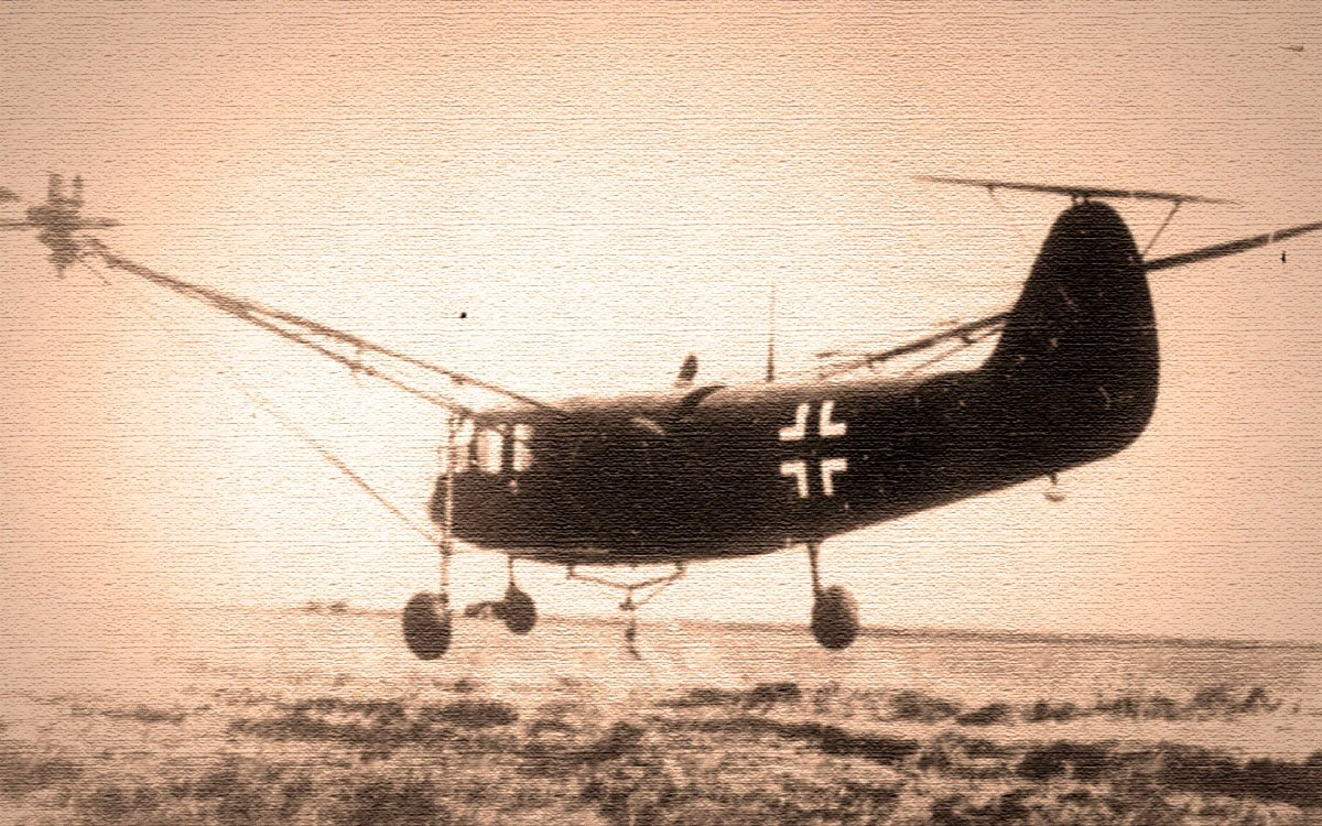 A co se vlastně v přísně střeženém výrobním komplexu vyrábělo? Ze začátku součástky k motorům letadel Junkers a v druhé polovině 40. let pak některé z Hitlerových Wunderwaffen – údajně součástky k raketám V-1 a V-2 a také tu byly sestaveny tři kompletní vrtulníky Fa 223. V okolí dokonce proběhlo několik letových zkoušek, ale podle dostupných zdrojů se do konce války rabštejnským provozům nepodařilo předat Luftwaffe ani jeden stroj.