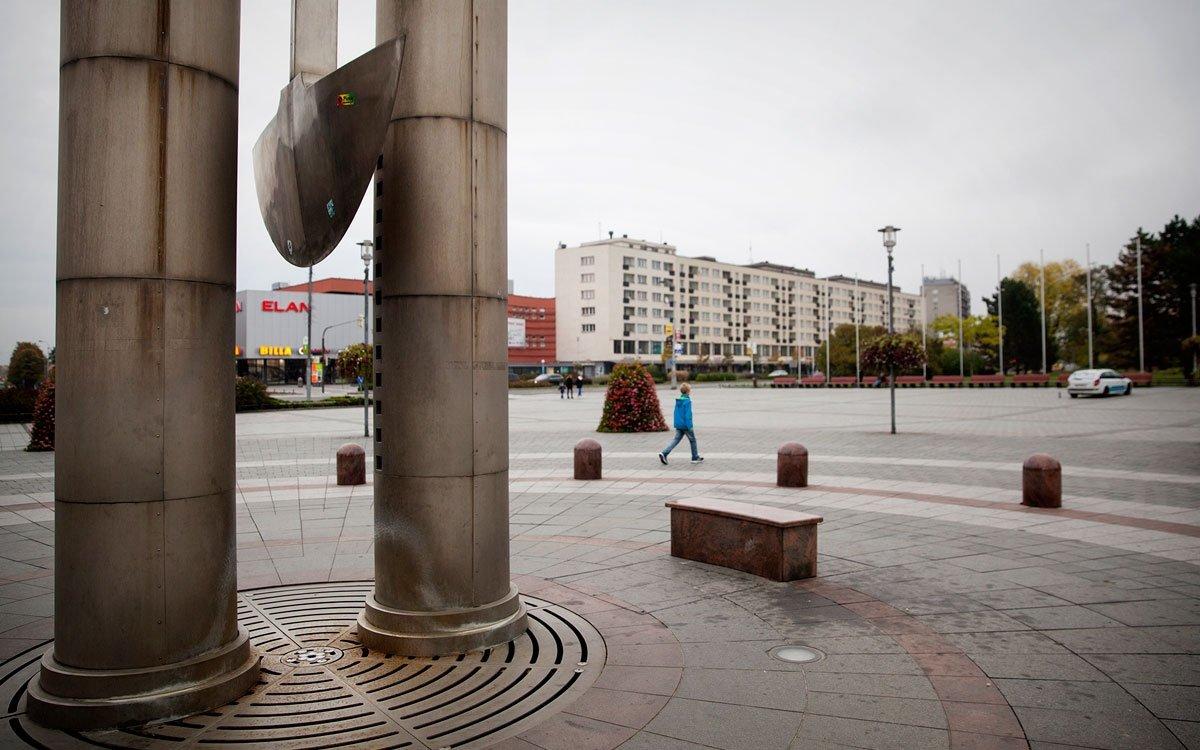 Počátky města souvisejí s výstavbou hornických sídlišť v poválečných letech, Havířov byl zbudován jako satelitní město Ostravy na spojnici Ostravy a Českého Těšína. Administrativně se Havířov stal městem v roce 1955 a jádro města, postavené ve stylu socialistického realismu, bylo již v roce 1992 vyhlášeno chráněnou památkovou zónou. | © Eva Kořínková