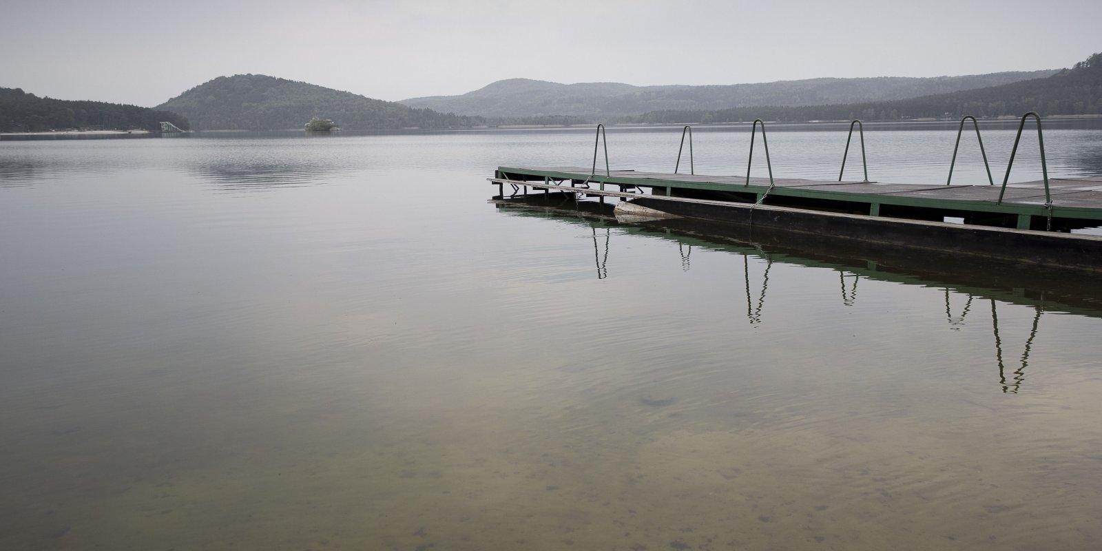 Máchovo jezero  © Shutterstock