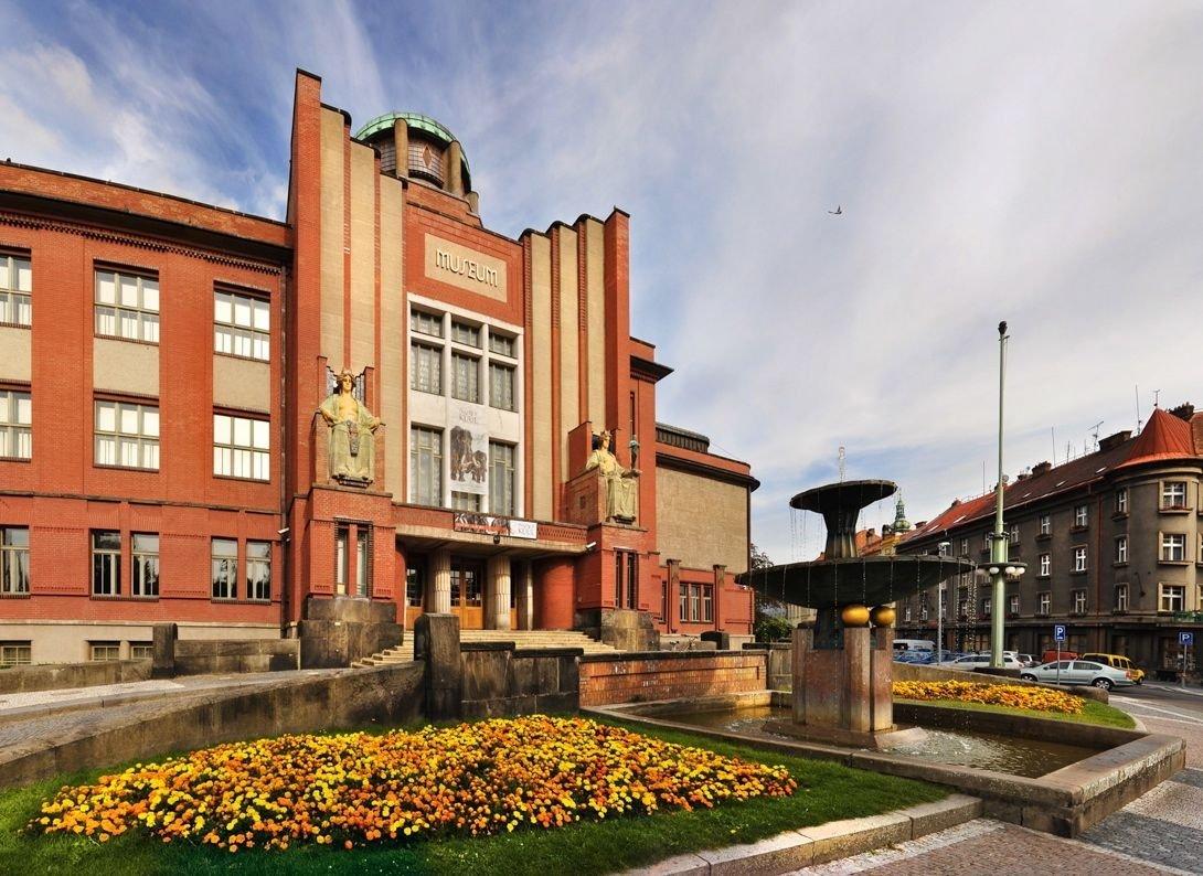 Hradec Králové | © Ladislav Renner, archiv CzechTourism