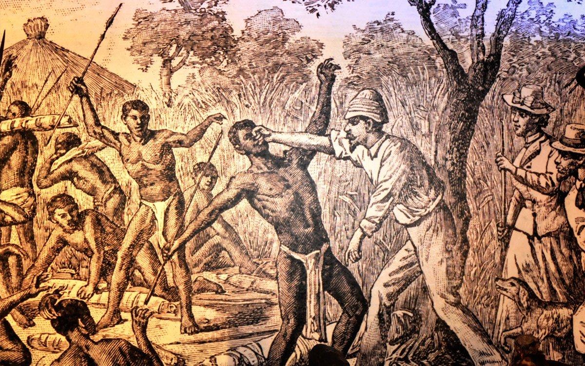 Na druhé africké výpravě doprovázela doktora Emila Holuba jeho žena Rosa. Jejich cestu ale od začátku komplikovala malárie a po útoku divokých domorodců cestu předčasně ukončili.