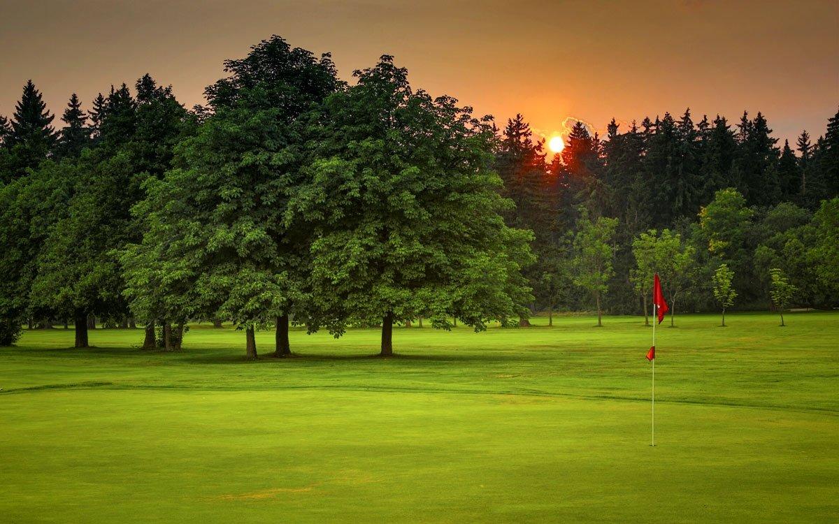 Royal Golf Club v Mariánských Lázních neztratil královského ducha ani po více než sto letech. | Infocentrum města Karlovy Vary, © 2 M STUDIO, s. r. o.