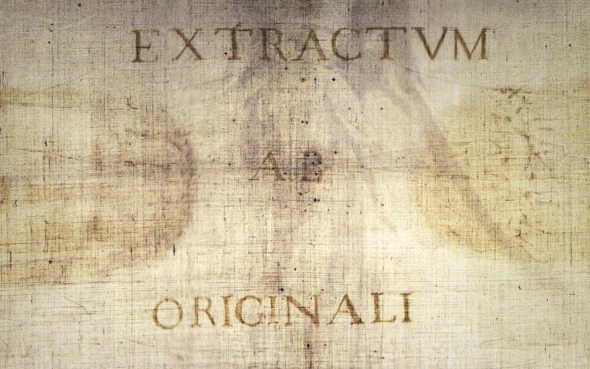 Unikátní kopie Turínského plátna v broumovském klášteře pochází z roku 1651. | © Jan Flieger; Biograpf 2014