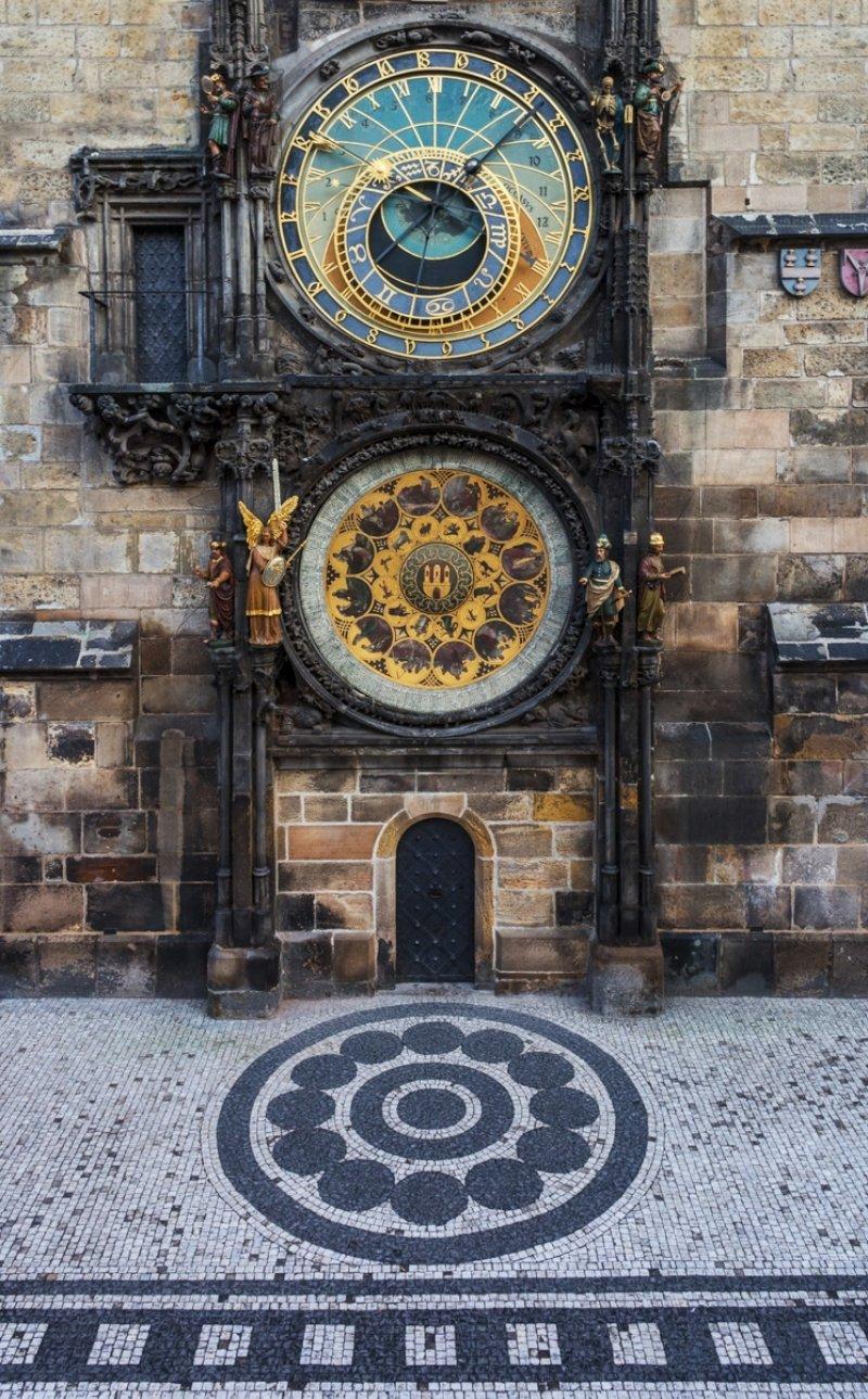 Staroměstský orloj I © Michal Vitásek, archiv CzechTourism