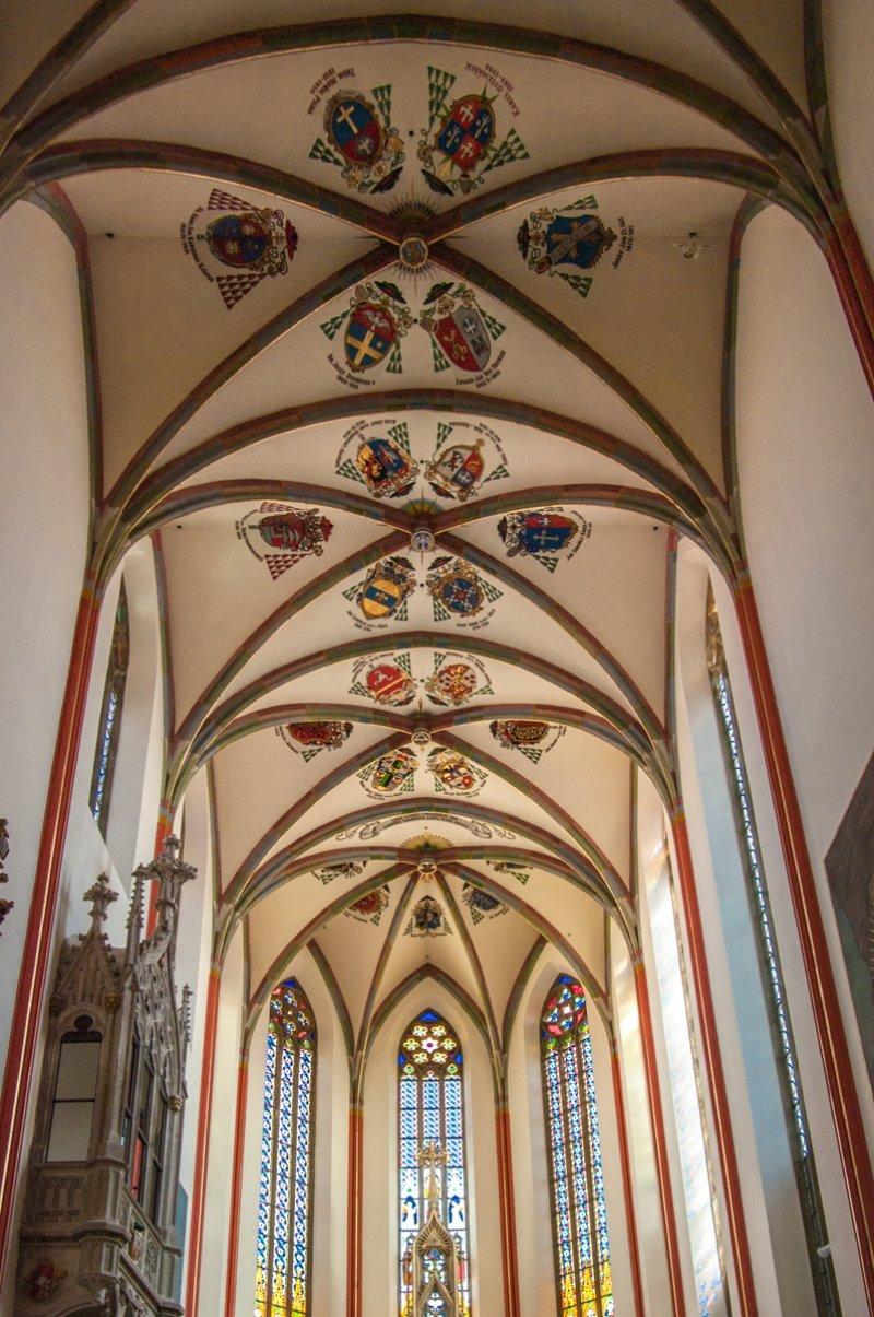 Hradec Králové, Chrám sv. Ducha I © Zdeněk Thoma