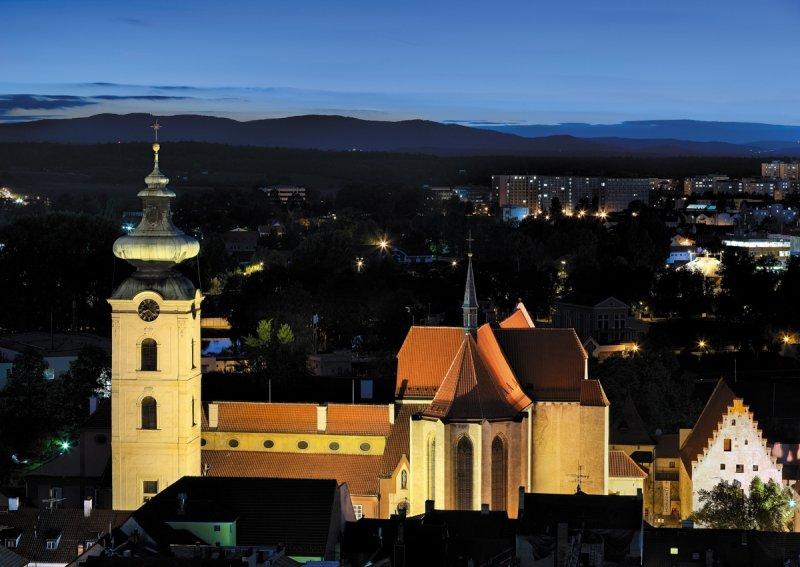 České Budějovice © Libor Sváček, archiv CzechTourism