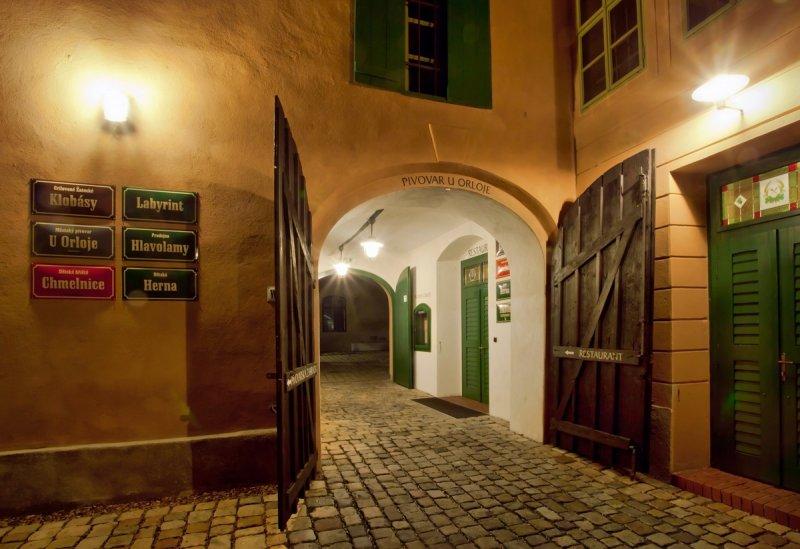 Žatec I © Jiří Strašek, archiv CzechTourism